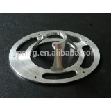 OEM precision cnc aluminum machining parts