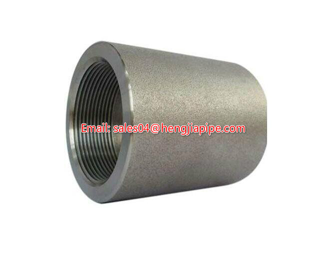 high pressure NPT coupling