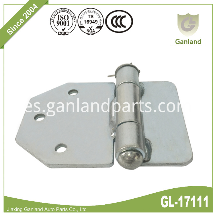Steel Truck Door Hinge GL-17111