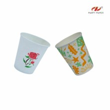 Exquisite Biodegradable Paper Cup For Cola