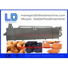 Automatic 3D pellet Potato Chips Making Machine / extruded