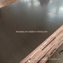 21mm Korindo Qualität der Film konfrontiert Sperrholz Board in China