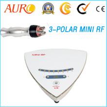 Mini Tripolar Radio Frequency Skin Lift e Fat Remover