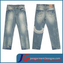 Factory Wholesale Fashion Jean Pants for Man (JC3223)