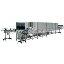 Series Bottle Warming,Cooling Machine