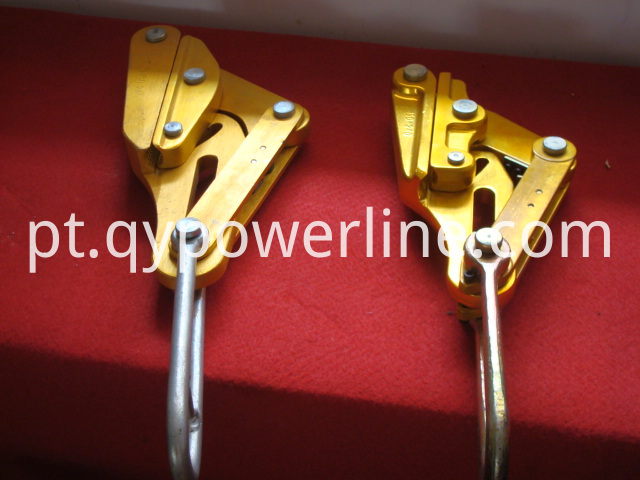 Aluminum Alloy Conductor Wire Grip