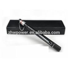 20mw black optical telecom VFL cable fault locator, fiber optic laser pen,fiber cable tester