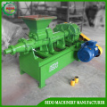 Screw Press Briquette Machine Bamboo Briquette Charcoal Maker