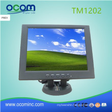 TM1202-China factory 12'' Touch Screen LCD POS monitor, POS display
