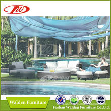 2014 New Design Outdoor Rattan Furniture