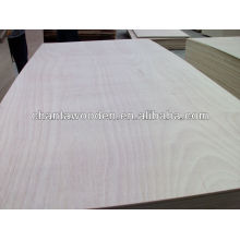 linyi best quality 10mm bintangor commercial plywood
