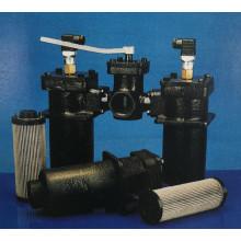 YPL YPD low pressure return oil filter