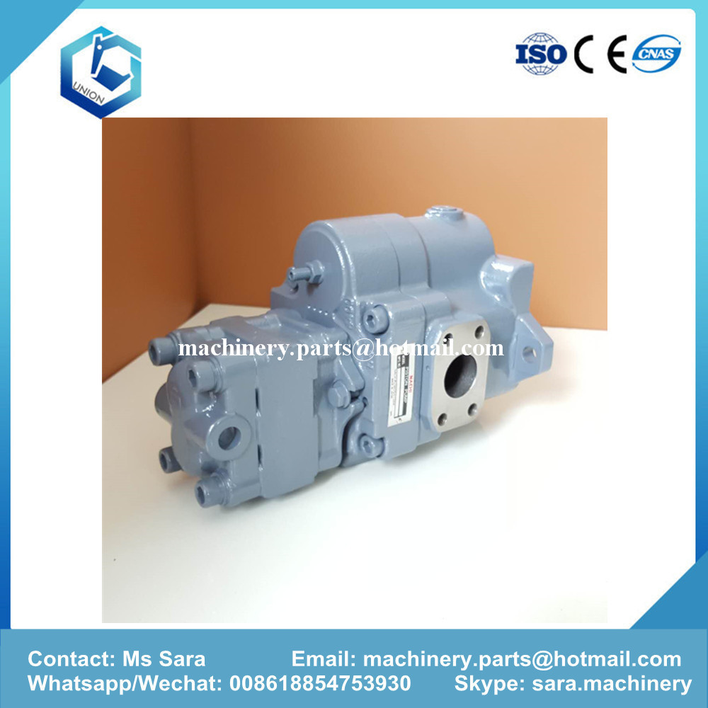 Hydraulic Pump for Nachi (3)