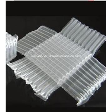 Hoja de columna de aire para cartones