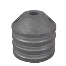 Heavy Zinc Parts