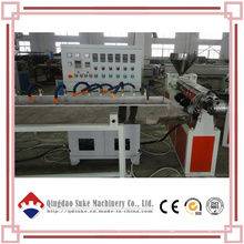 PVC Fiber Soft Pipe Production Line