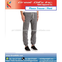fashion and casual trouser for men and boy for exercise and gym fleece pant and jogger