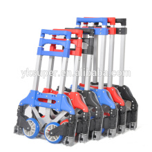 two wheel cheap hand trolley / lightweight hand truck