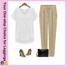 Модные женские брюки профессионального карандаша