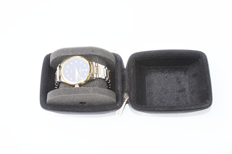 Watch travel case