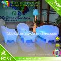 Chaise de jardin / Novel LED Sofa / Meubles de jardin