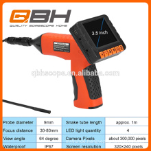 car garages hd videoscope inspection camera automotive aftermarket videoscopes