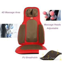 Rocago Massage Cushion Head Neck Back Hip Household Body Massager