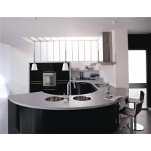 Модный дешевый кухонный шкаф (шкаф)