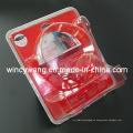 Paquete de blister para mascotas para electrónica (HL-130)