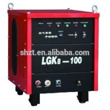 LGK8-100 máquina de corte de plasma de ar