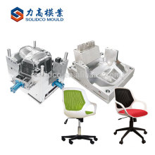 Productos Shell Plastic Manufacturers Nuevo diseño Office Waiting Chair Mold