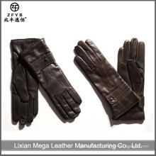 ZF5566 habille les nouveaux gants de mode à l'hiver