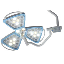 Dôme simple CreLed3300 LED Shadowless lampe d'opération