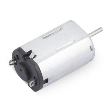 Dia 12mm Flat Miniature 2.4V DC Mikromotor für Spielzeugautos