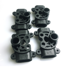 2018 high quality cheap adapter plastic injection molding