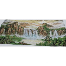 Most Attractive Cotton Imination Handmade Carpet