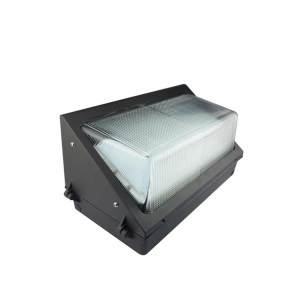 AC100-277V 40w 60w Led Wall Pack 3000k