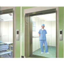 Больничный лифт XIWEI с большим пространством