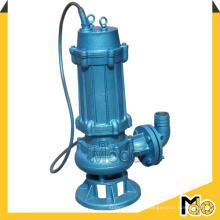 Pompe submersible d'eaux d'égout de la fuite 1480rpm