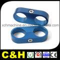 Китай CNC подвергая механической обработке фабрики алюминий 6061 ЧПУ механическая обработка