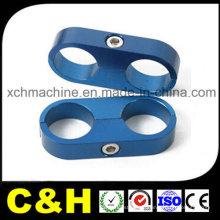 China CNC que trabaja a máquina las piezas del aluminio 6061 CNC Machinig de la fábrica
