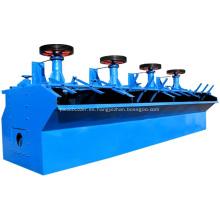 Máquina de flotación de plomo y zinc mineral SF