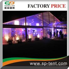 Dekoration Futter Indoor Hochzeit Veranstaltung Party Festzelt zum Verkauf 20x30m