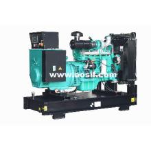 AOSIF diesel engine powered electricity generator set