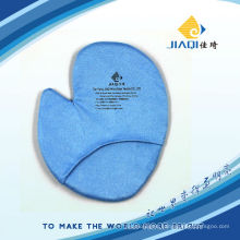 manufacture of gloves