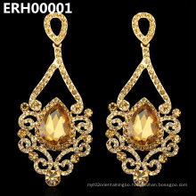 JingLing 2015 fashion beautiful dangle earrings
