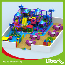 Indoor Children Playset till salu