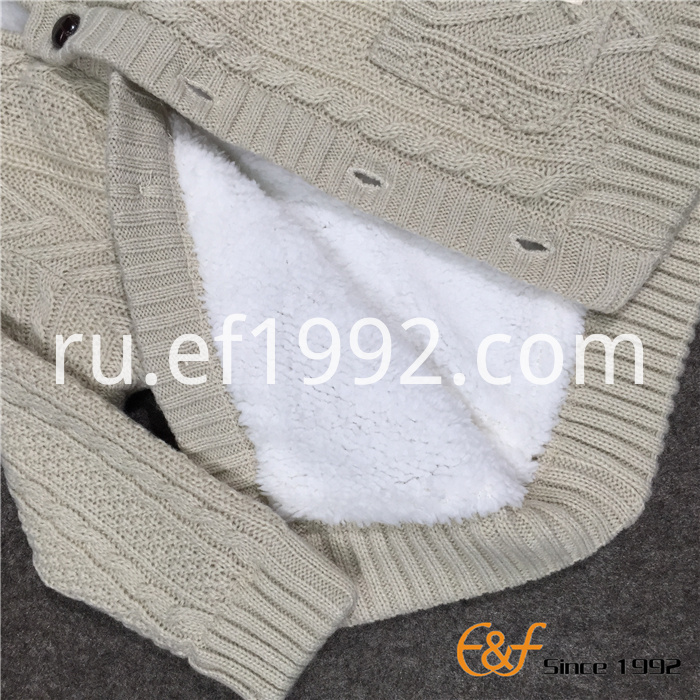 boy cardigan sweater with pockets
