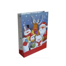Gift Packaging Christmas Paper Bag