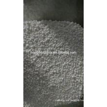 agente/bulto sal cloruro de calcio Granular de 74% para el deshielo de derretimiento de la nieve de camino